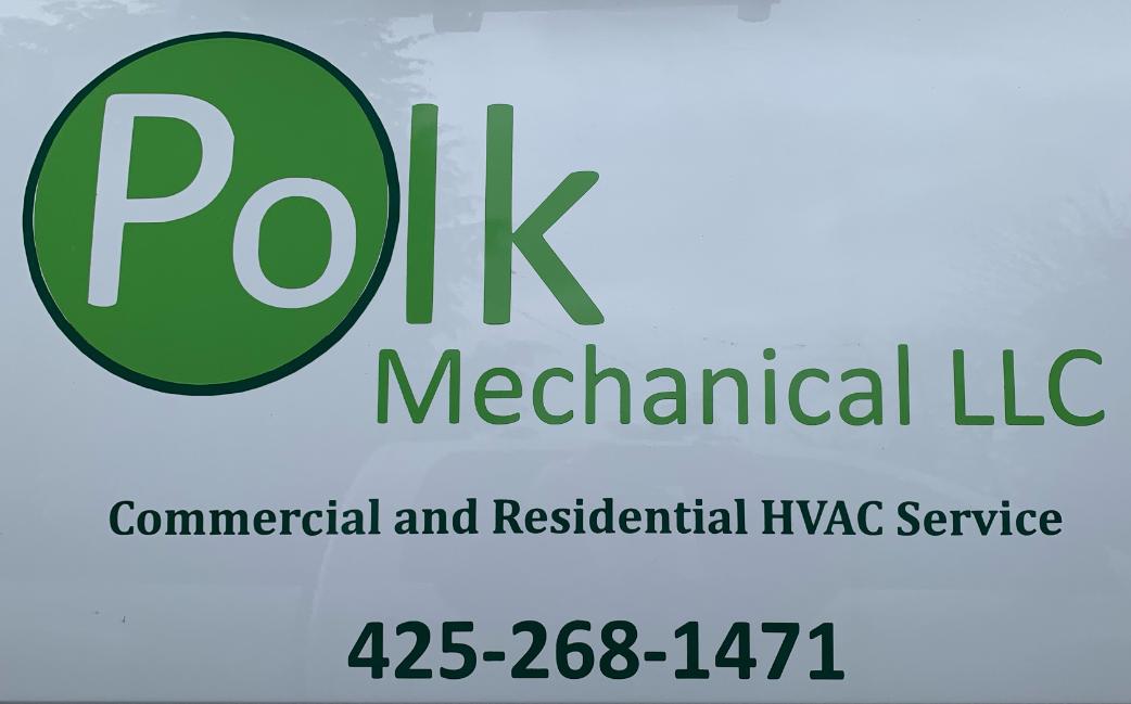 Polk Mechanical, LLC